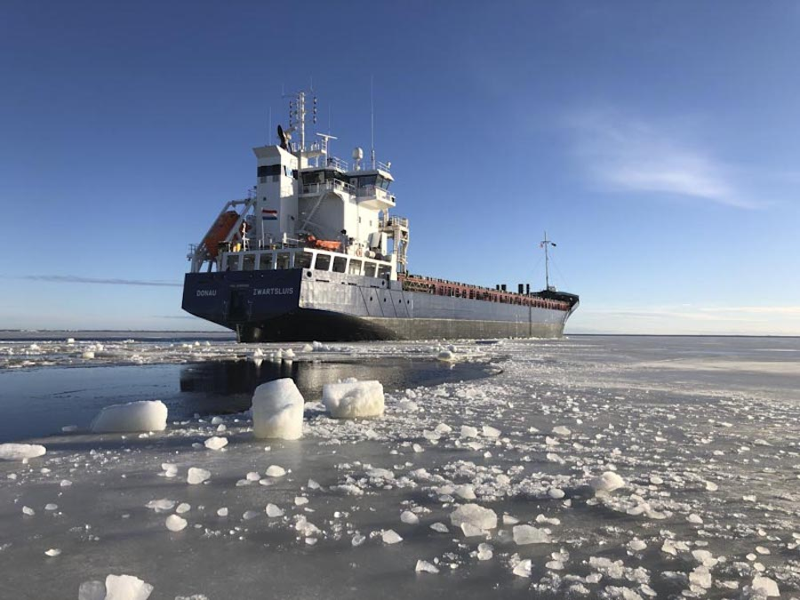 "Wanmar to upgrade cargo vessel ""mv Donau"" with Value Maritime scrubber"
