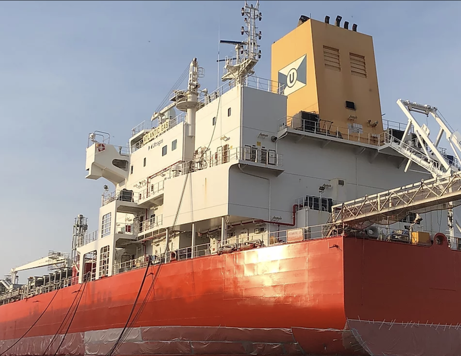 Langh Tech completes scrubber delivery to four semi-refrigerated gas tankers