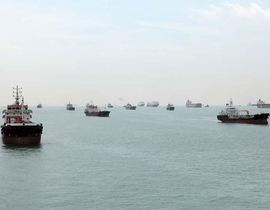 MPA: MFM verification service for bunker tankers using Master Meter commences at Singapore port
