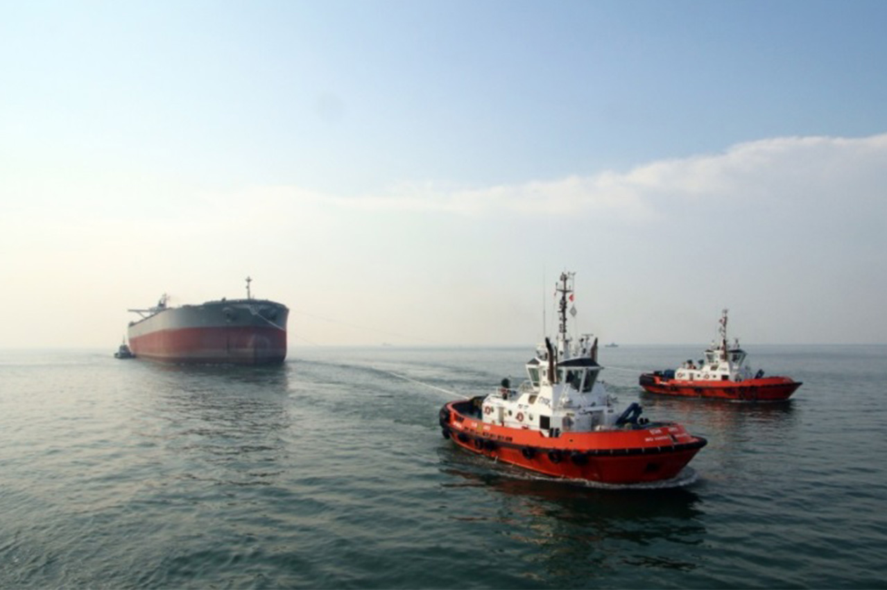 PSA Marine adding two dual fuel LNG tugs to fleet