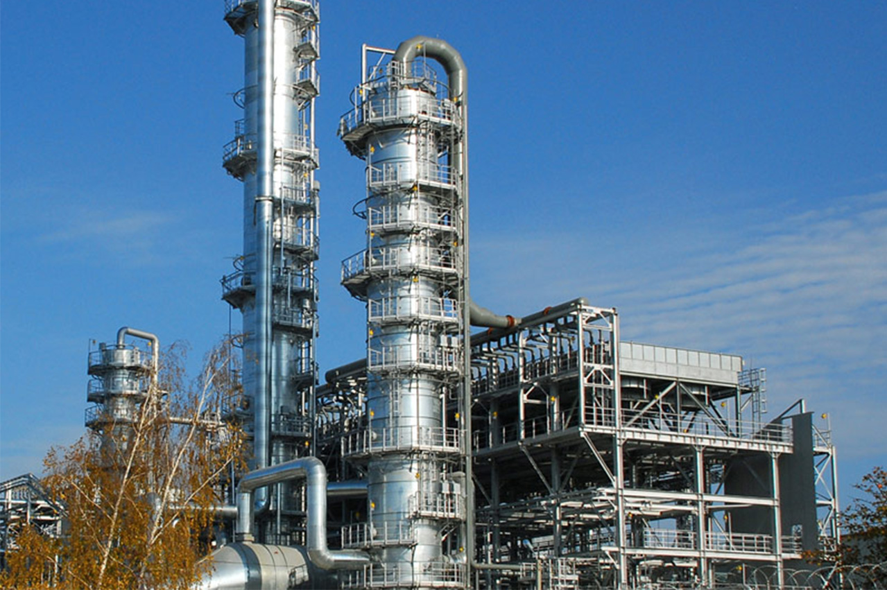 World's largest methanol production facility receives permit