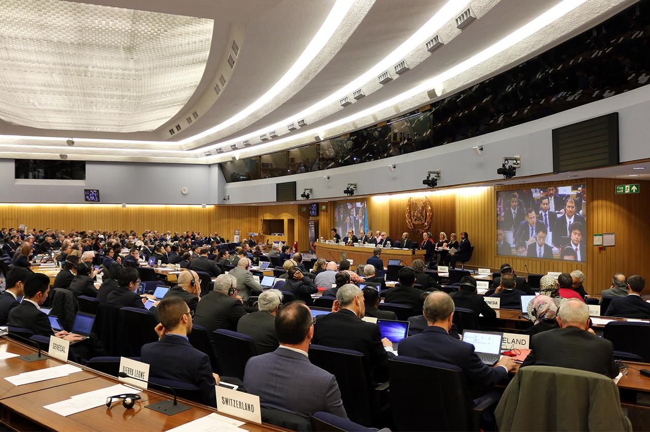IBIA: Discussions continue on 2020 non-availability scenarios
