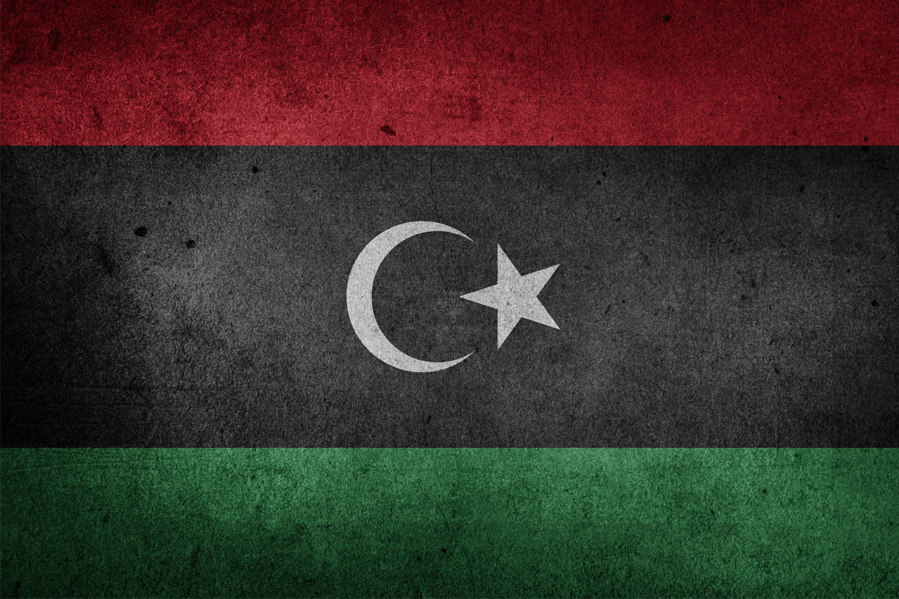 Bunkering tanker seized by Libya navy over oil smuggling