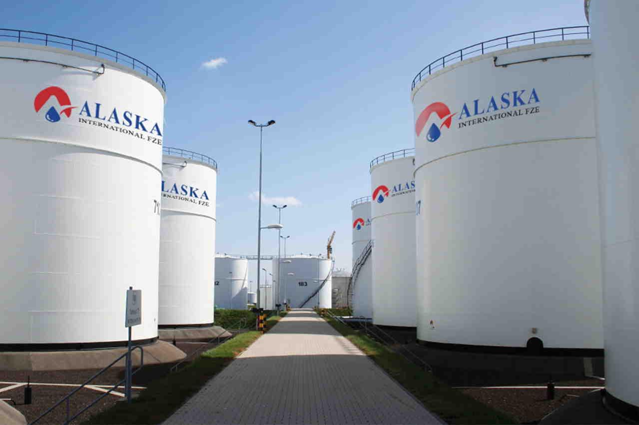 Renish Group expands Hamriyah oil storage facility