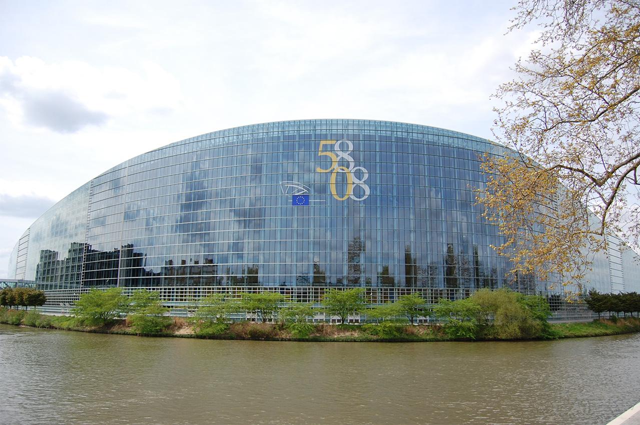European Parliament aiming 70 to 100% shipping GHG reduction