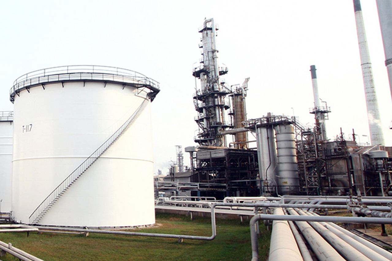 Refinery: Thai Oil to cut heavy fuel oil production