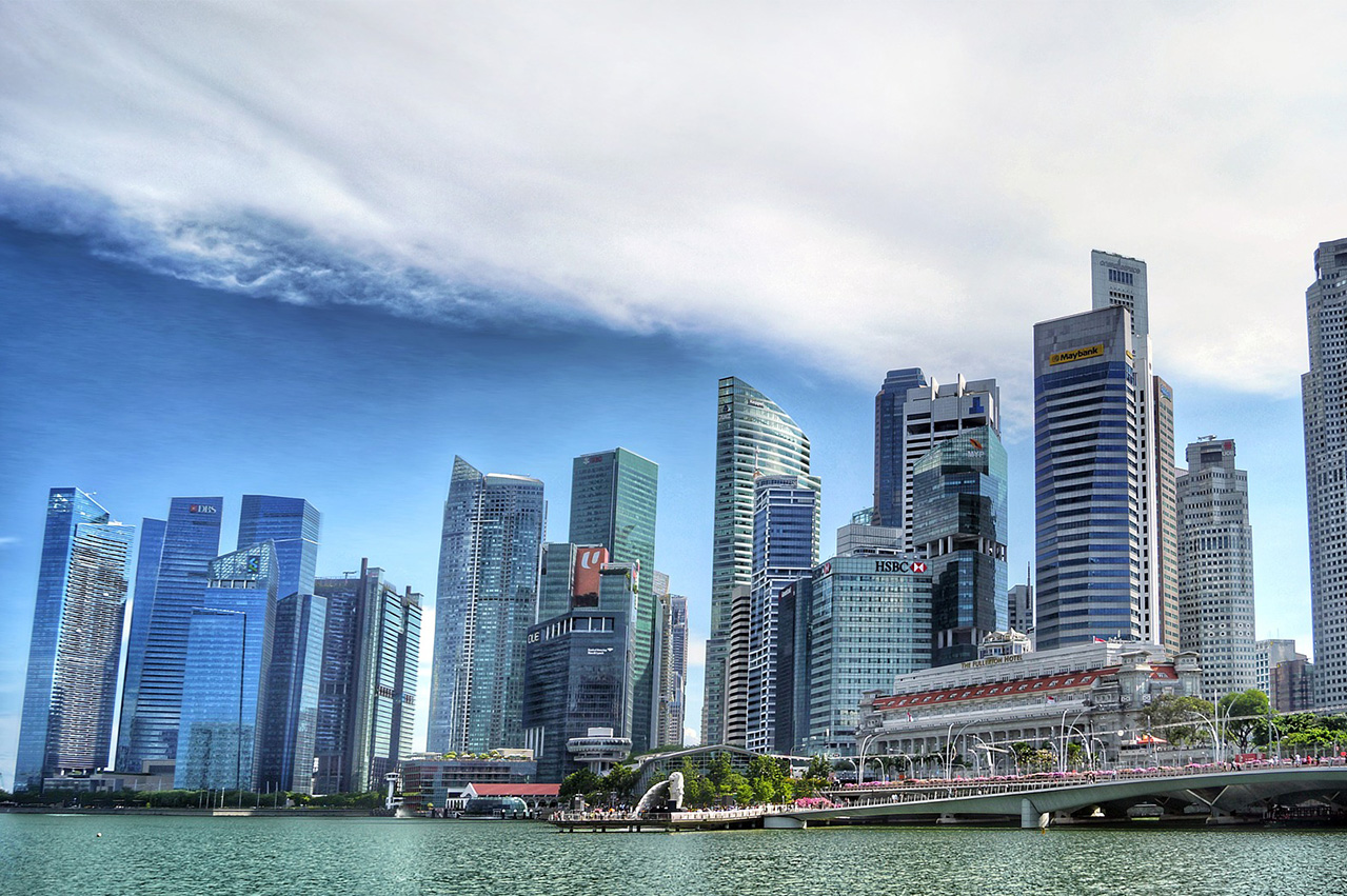 Singapore hosts Asia's first ISO meeting for LNG as a marine fuel