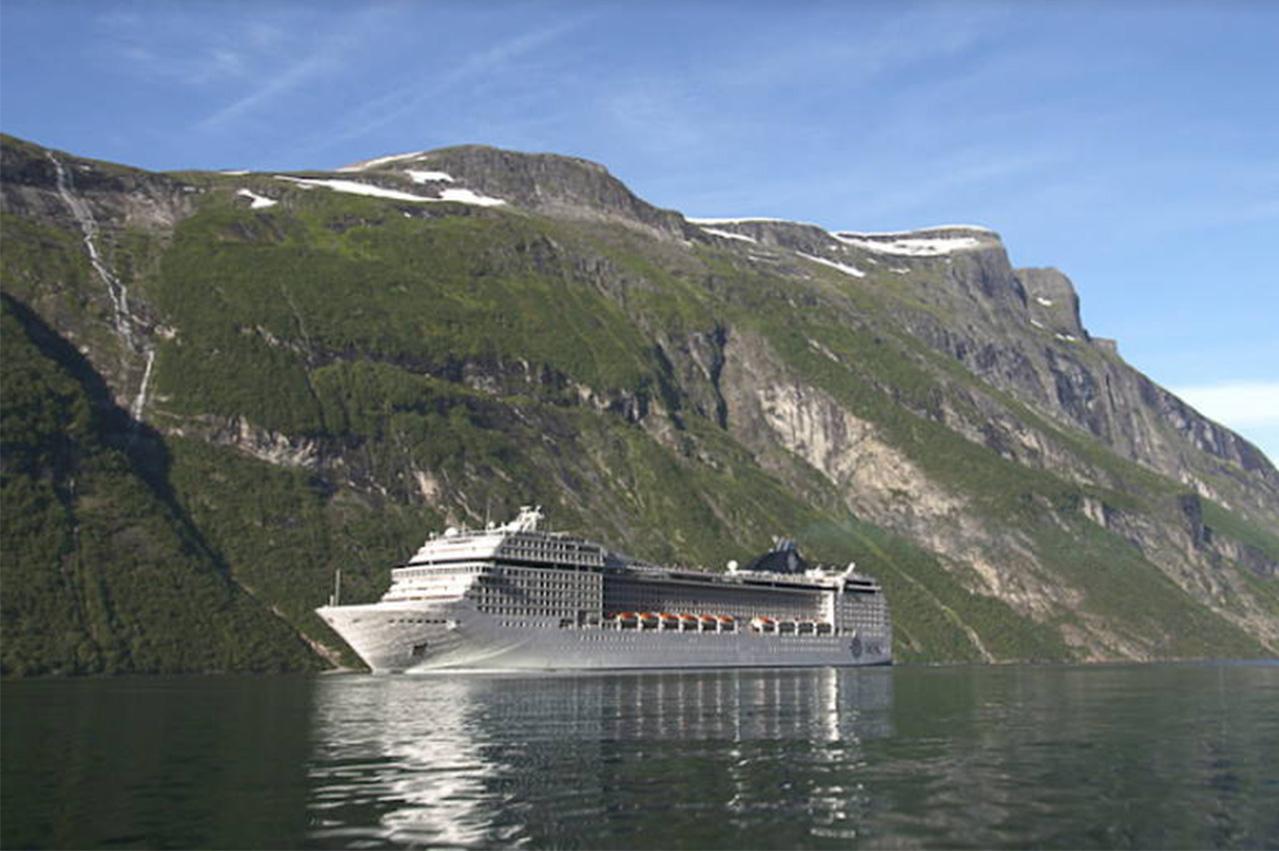 Norwegian Parliament adopts 'zero emissions' vessel policy