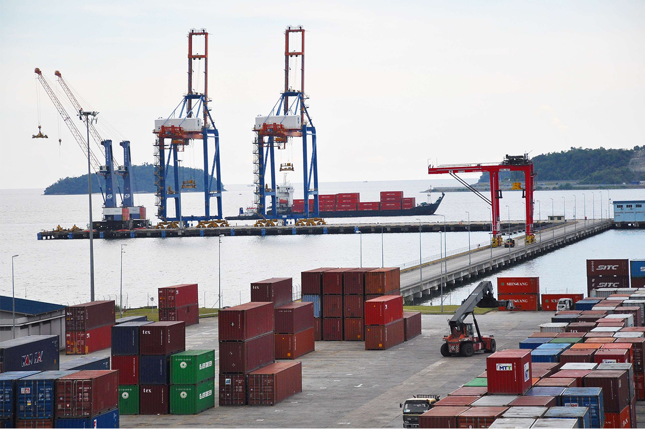 Malaysia port, logistics, bunker player in rising profit