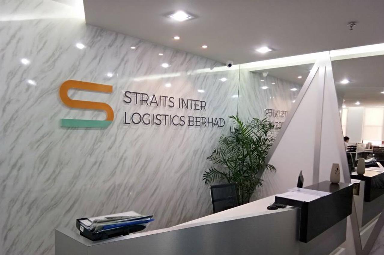 CORRECTION: Straits Inter Logistics Q1 revenue up 57%