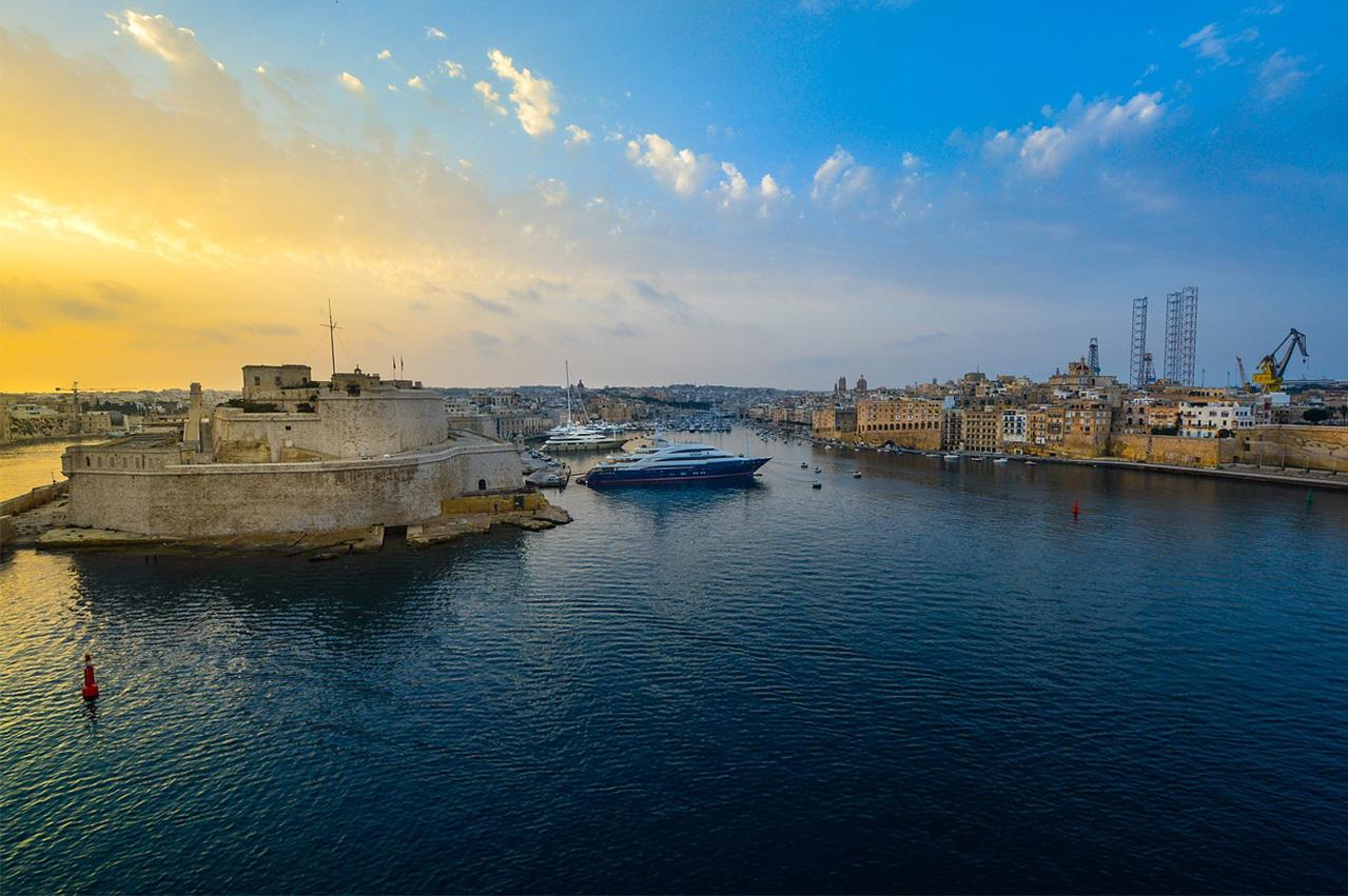 Intertek acquires Malta-based bunker surveying firm