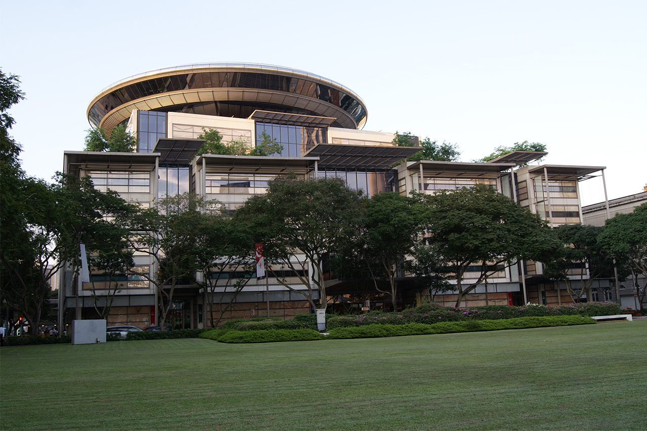 Singapore: I.M. Skaugen files for restructuring at court