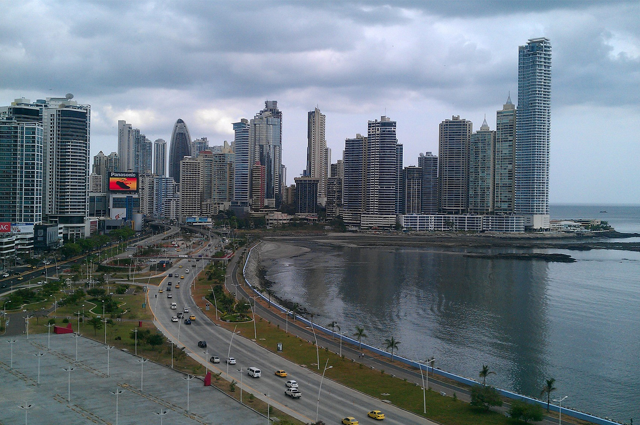 FOBAS alert:  Fuel Problems in Panama