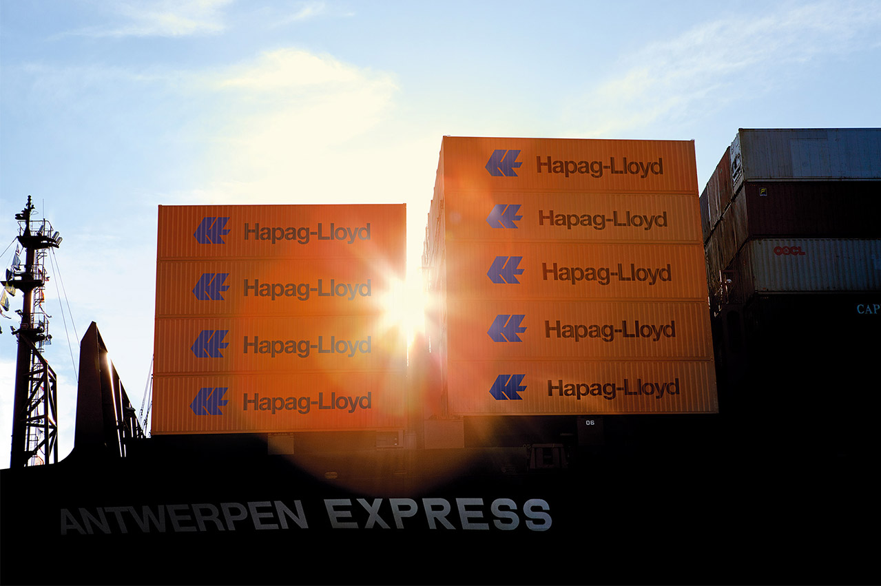 Hapag-Lloyd adjusts financial outlook on bunker costs