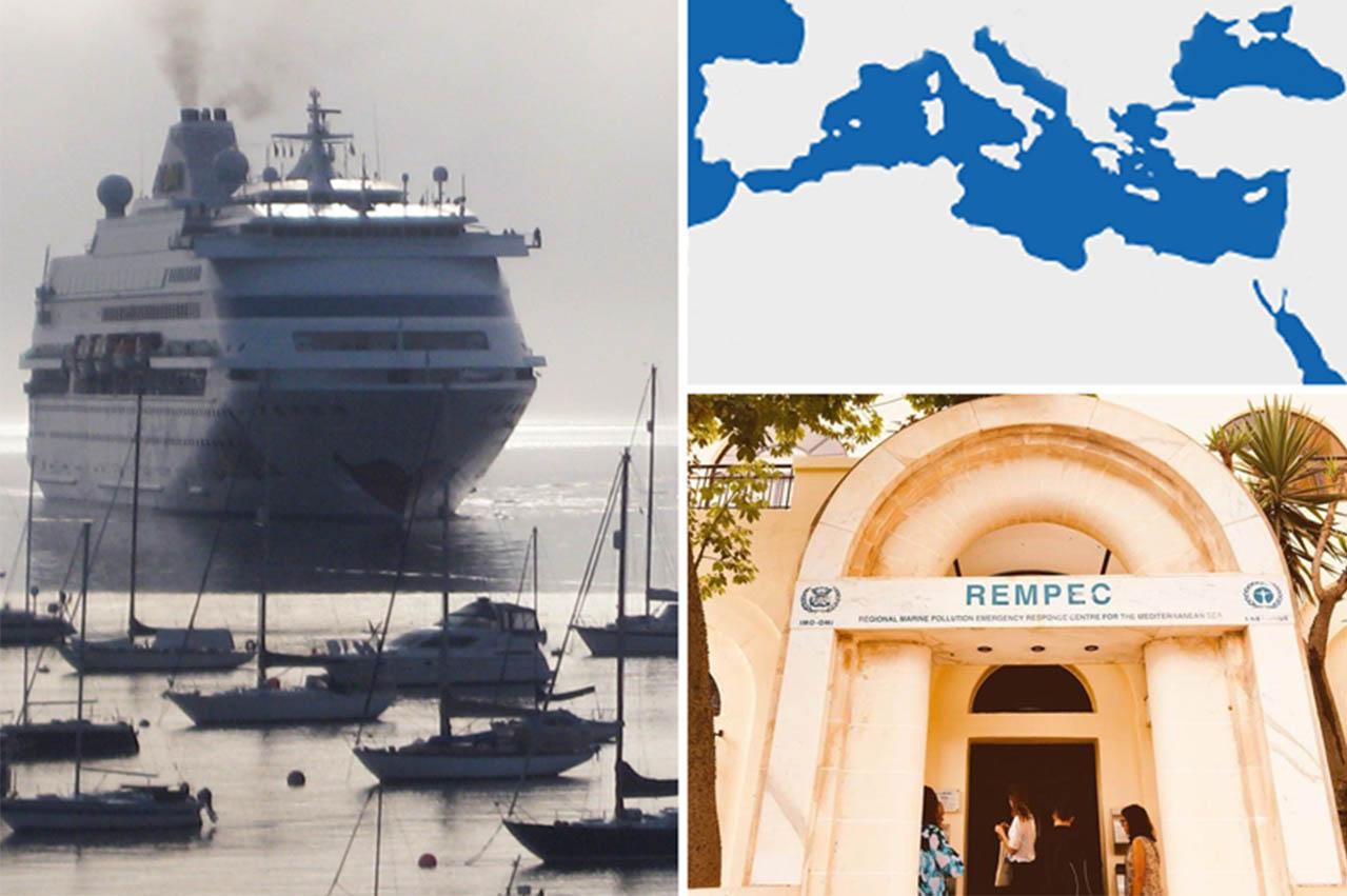 IMO: Mediterranean ECA study underway
