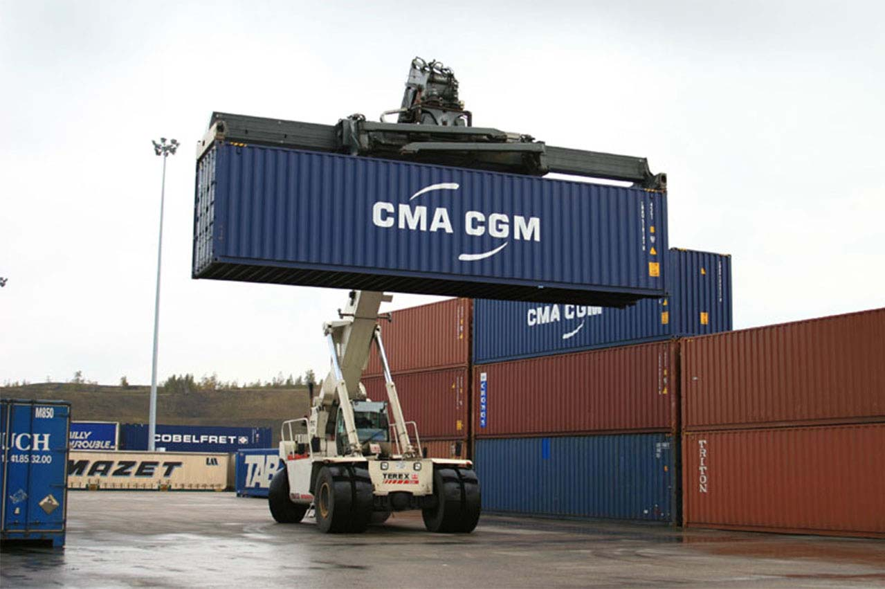 CMA CGM extends Emergency Bunker Recovery Measures