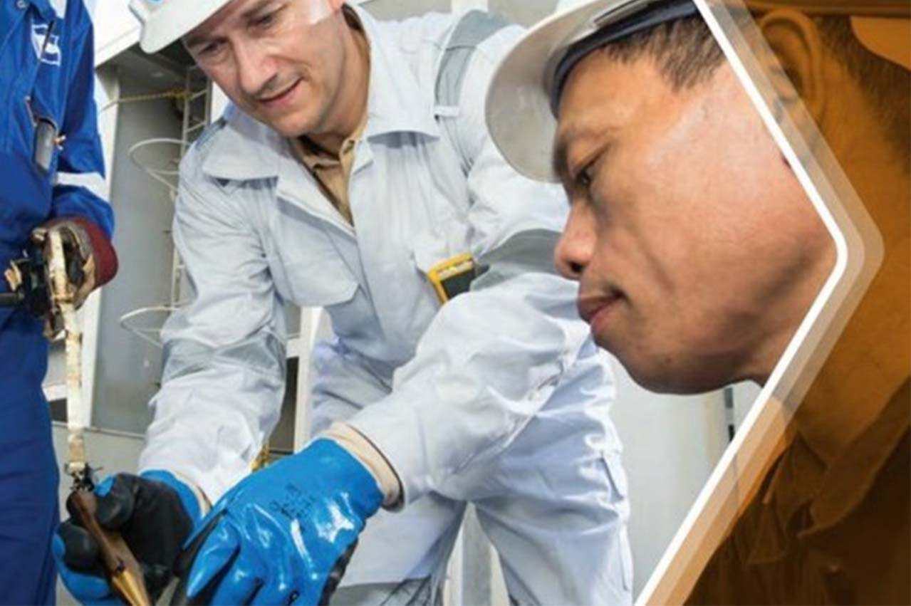 VPS, Seagull Maritime introduce bunker fuel testing e-learning modules