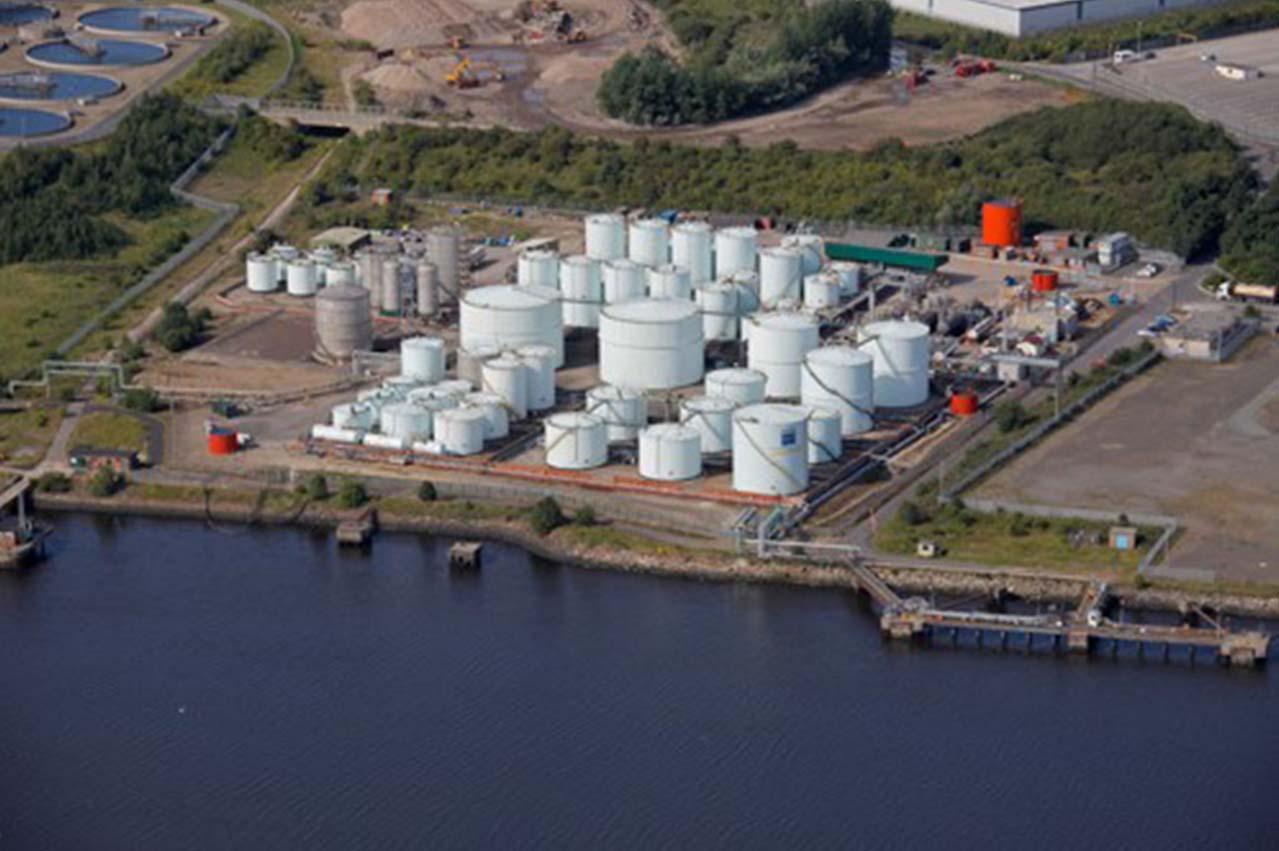 OceanConnect Marine launches Tyneside supply