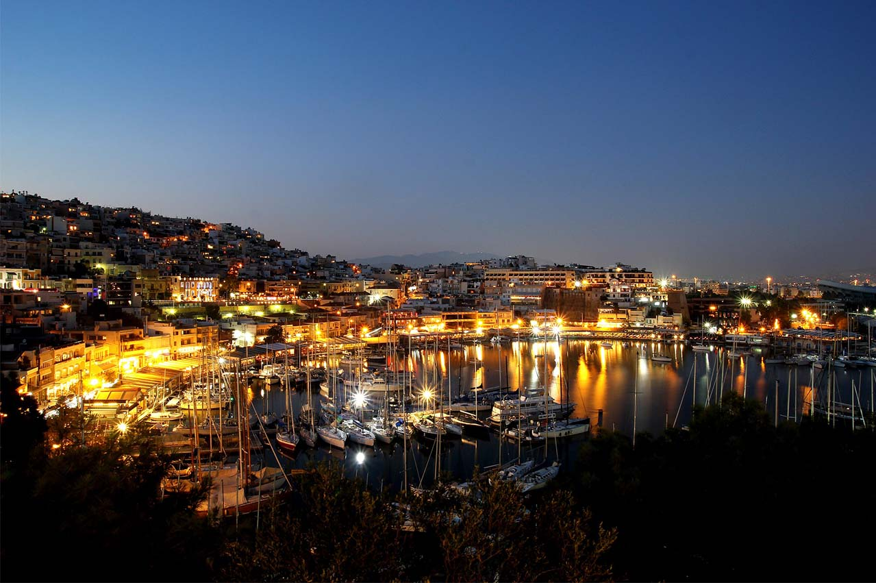 North P&I Club opens new Piraeus office