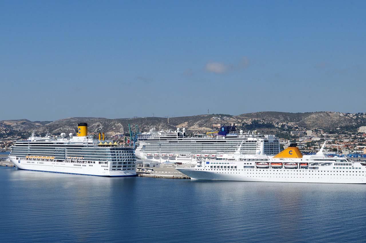 Cruise Captain faces EUR 100,000 fine over sulphur violation