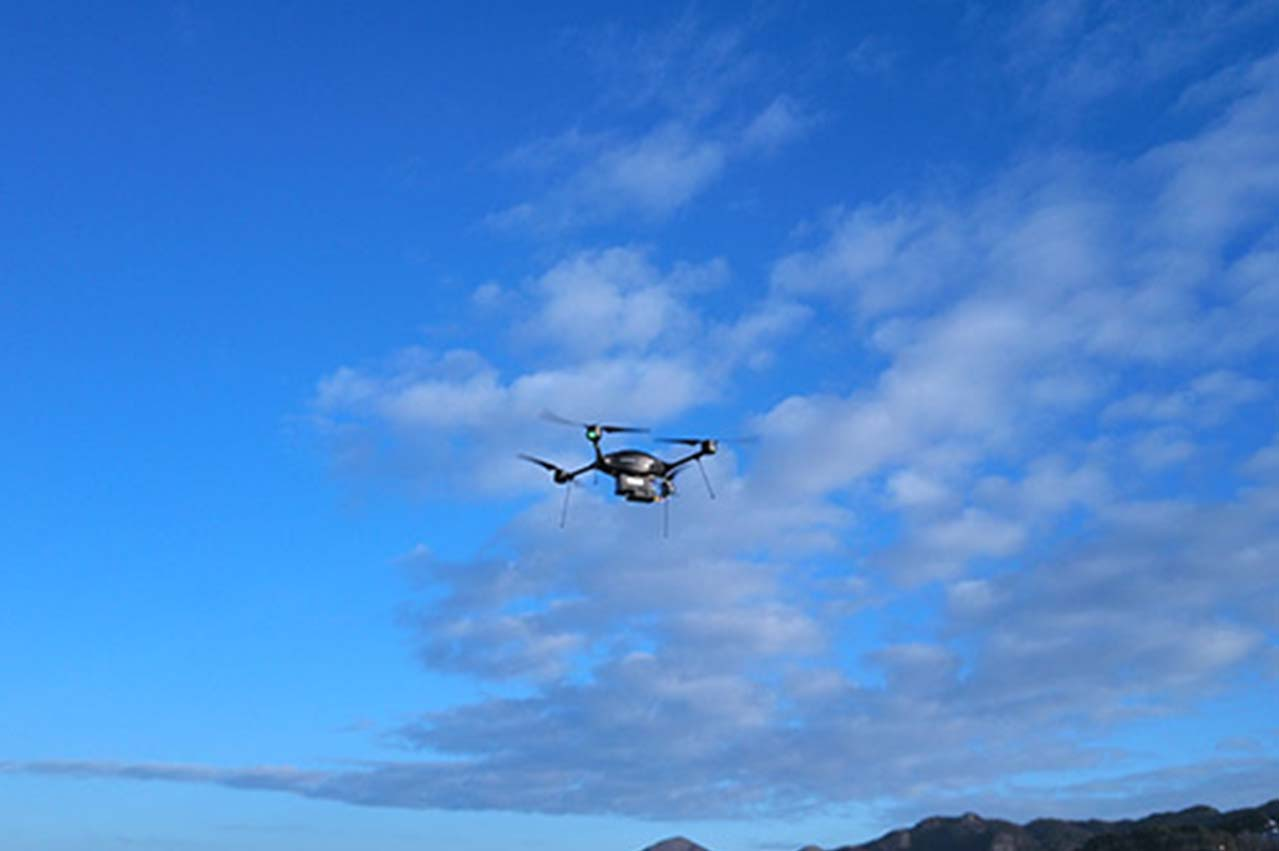 Norwegian Maritime Authority to spend $1.7 million on drones