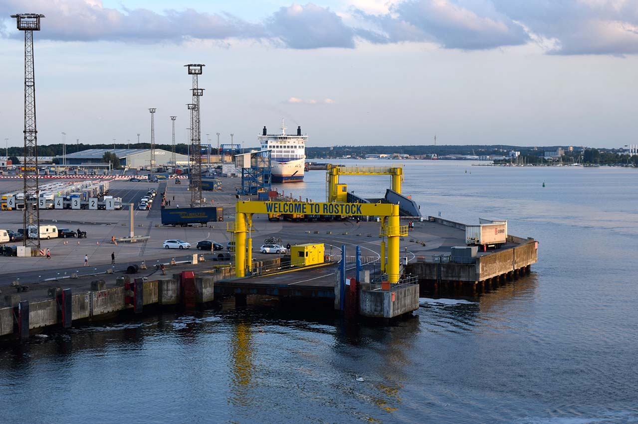 Rostock LNG to introduce LNG bunkering at Rostock port