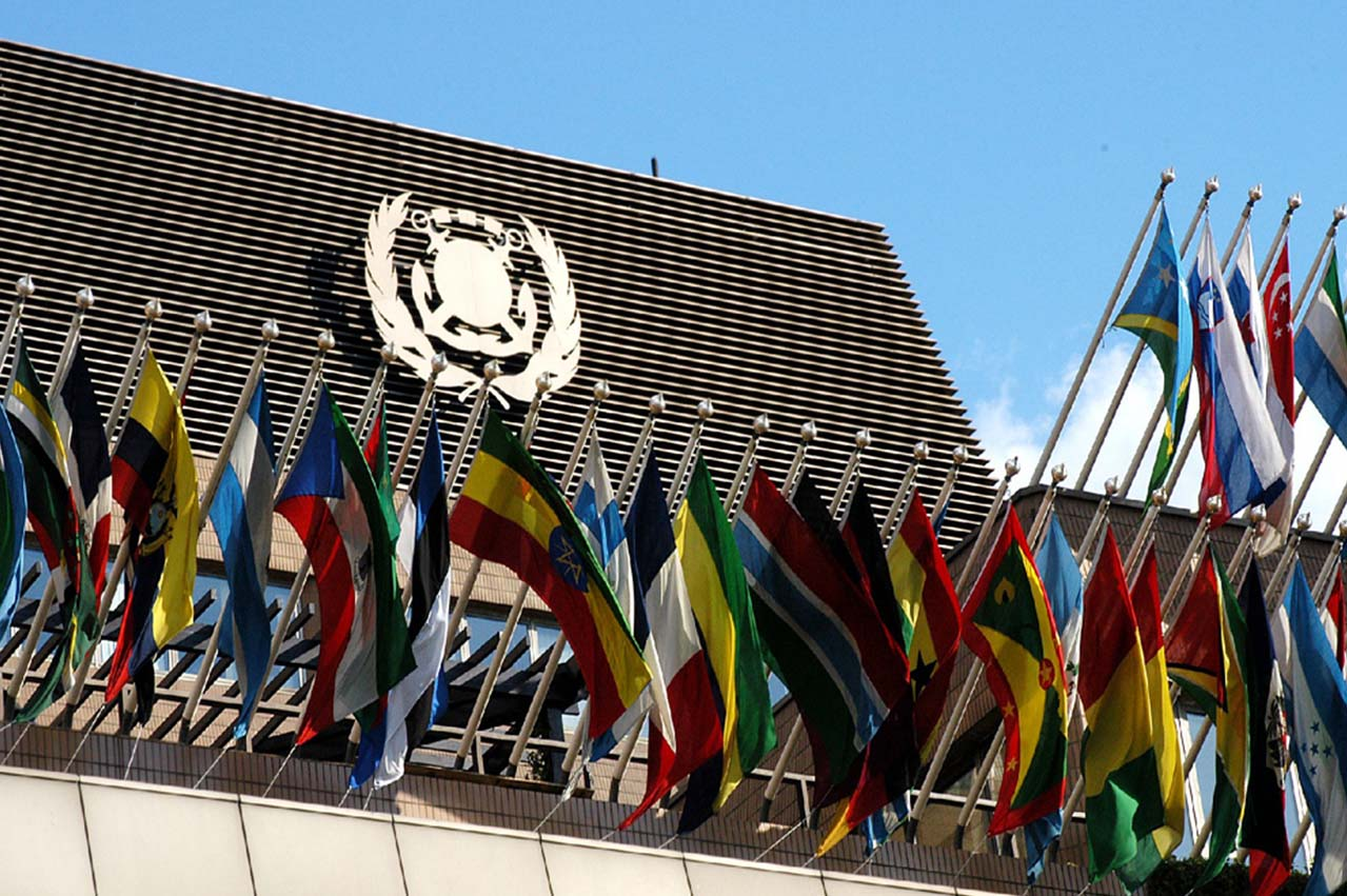 IMO MEPC 73rd session to start next week (22-26 October)