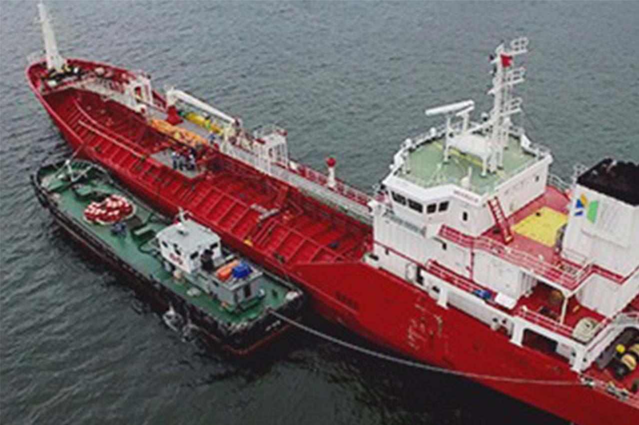 Korea: Hanyu to change bunker barge operation model on IMO2020