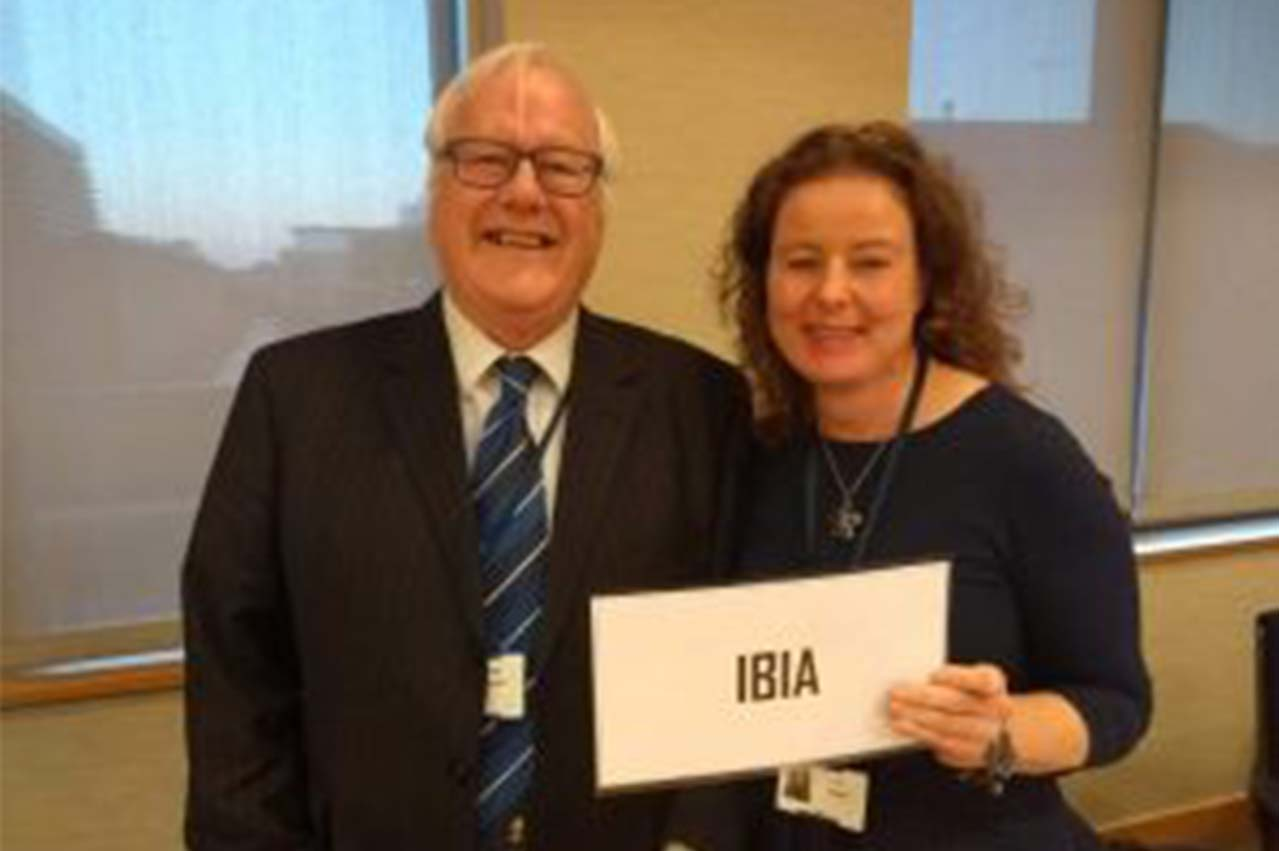 IBIA celebrates 'key role' in best practice for fuel oil suppliers guide