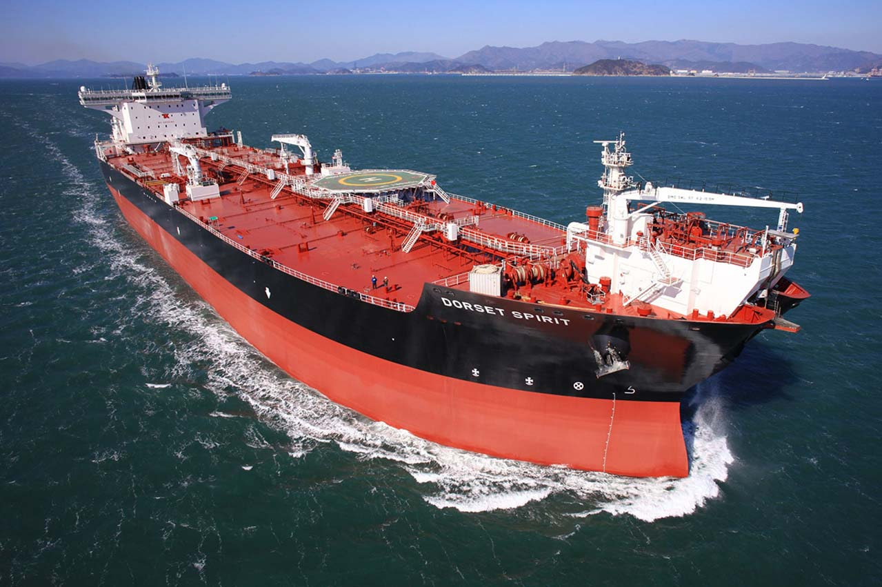 Teekay Tankers posts net losses, takes position against scrubbers