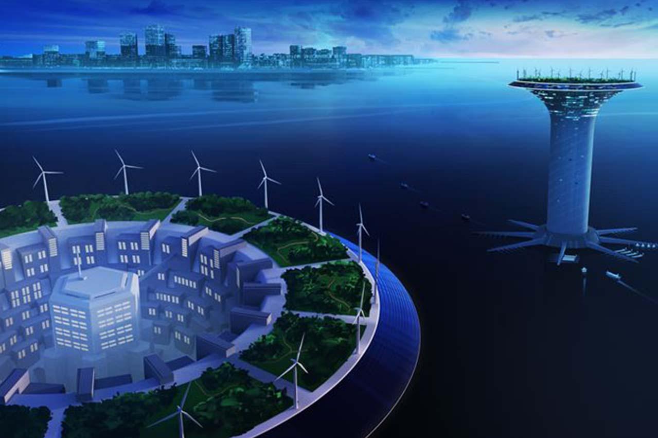 Wärtsilä holds 'An Ocean Awakening' event in Singapore