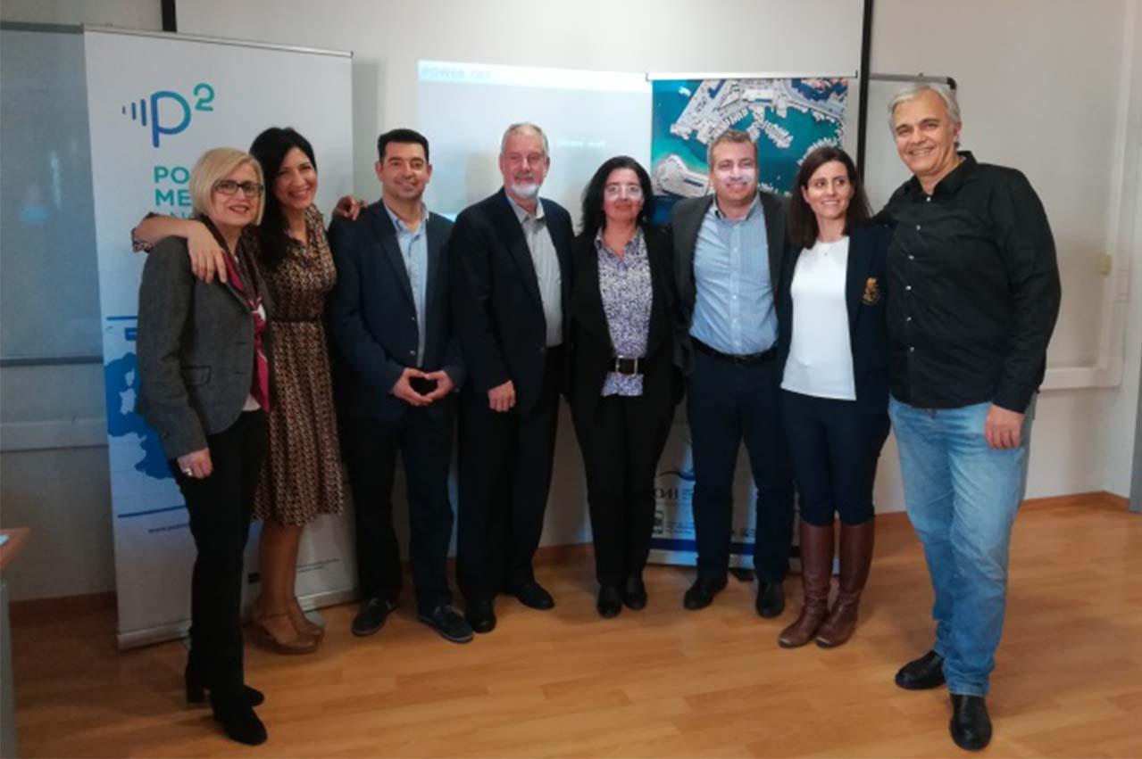 Poseidon Med II organises LNG bunkering workshop at Greece