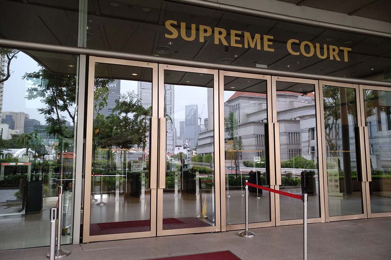 Singapore: Brightoil to apply for six-month moratorium order at High Court