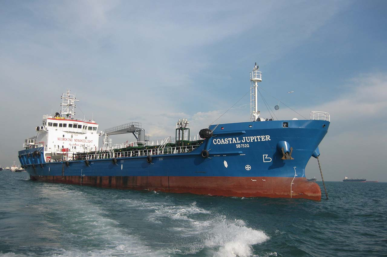 Heng Tong Fuels & Shipping, Coastal Logistics tankers enter S&P market