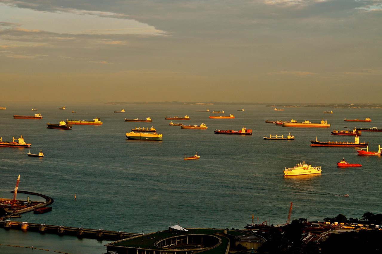 Coastal Oil Singapore: Creditor list surfaces in bunker market