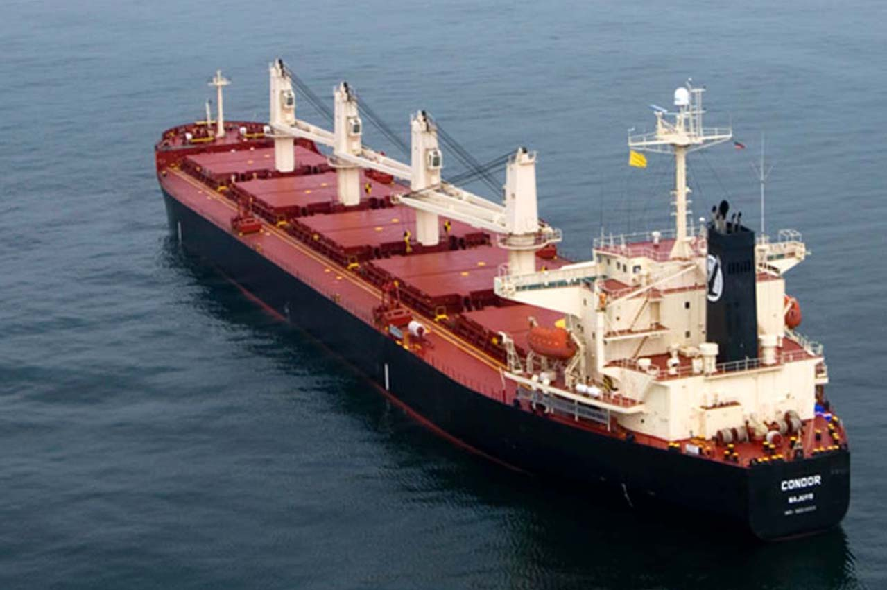 Eagle Bulk Shipping secures funds for scrubber installations