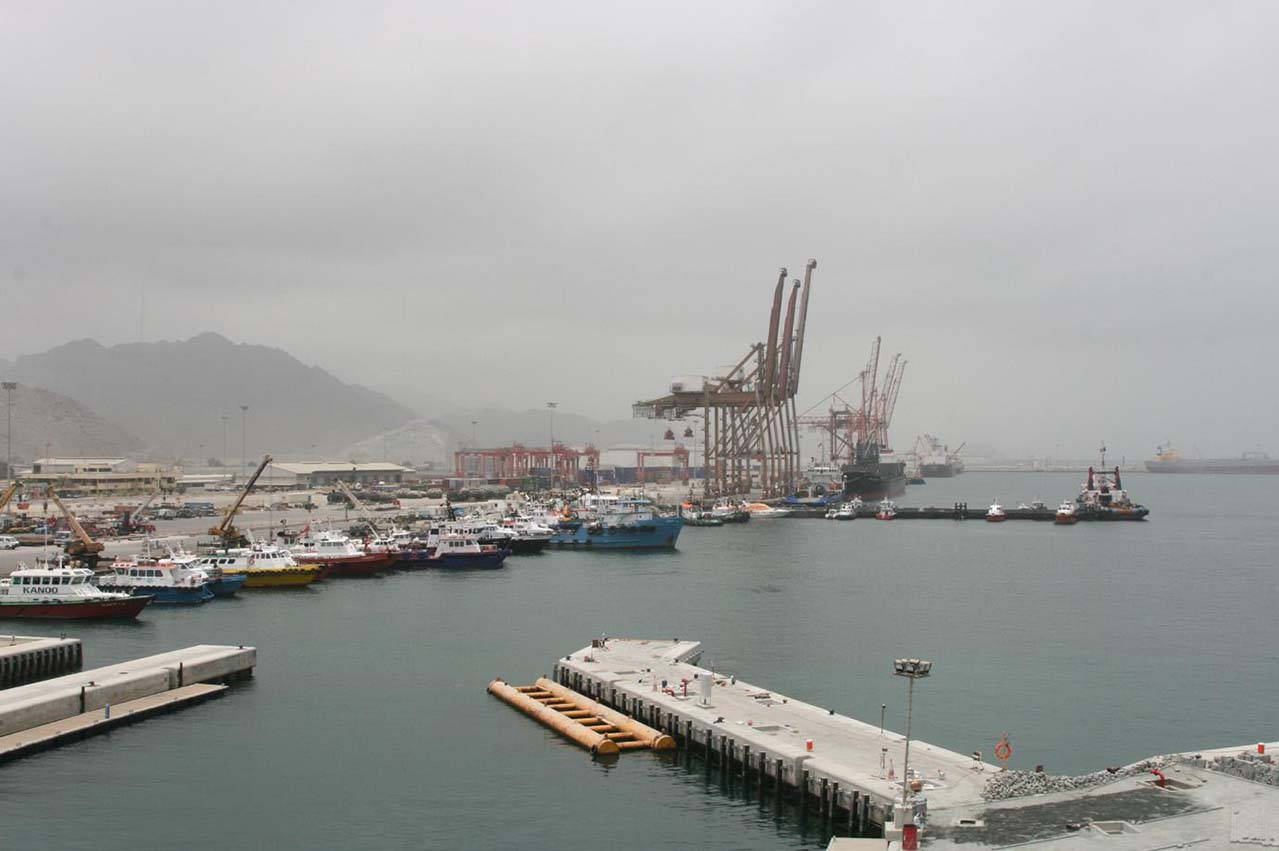 EGCSA 'disappointed' in Fujairah scrubber wash water discharge ban