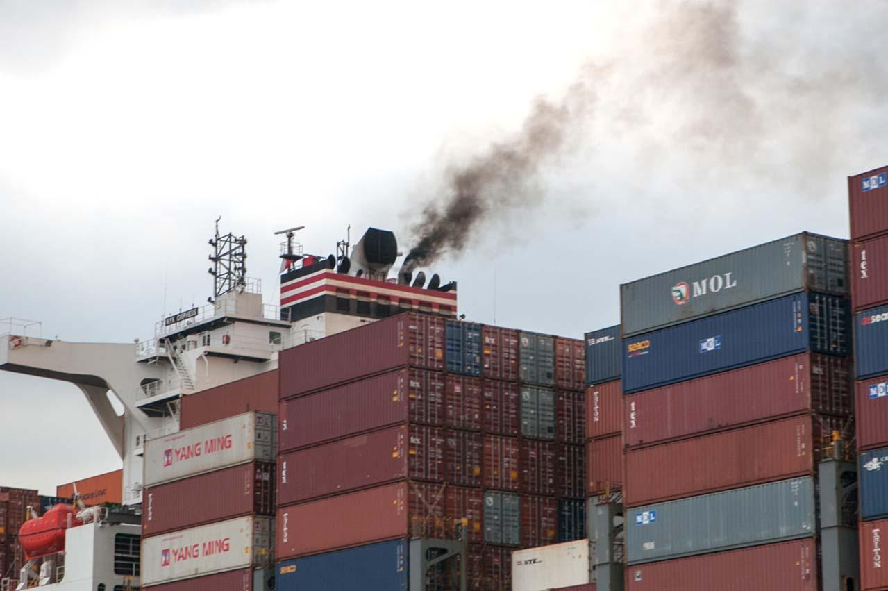 ICS: 2020 global sulphur cap 'regulatory game changer of the decade'