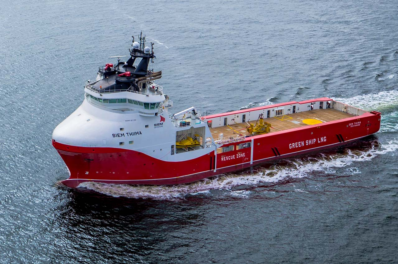 Gas Energy Australia highlights LNG bunkering uptake barriers
