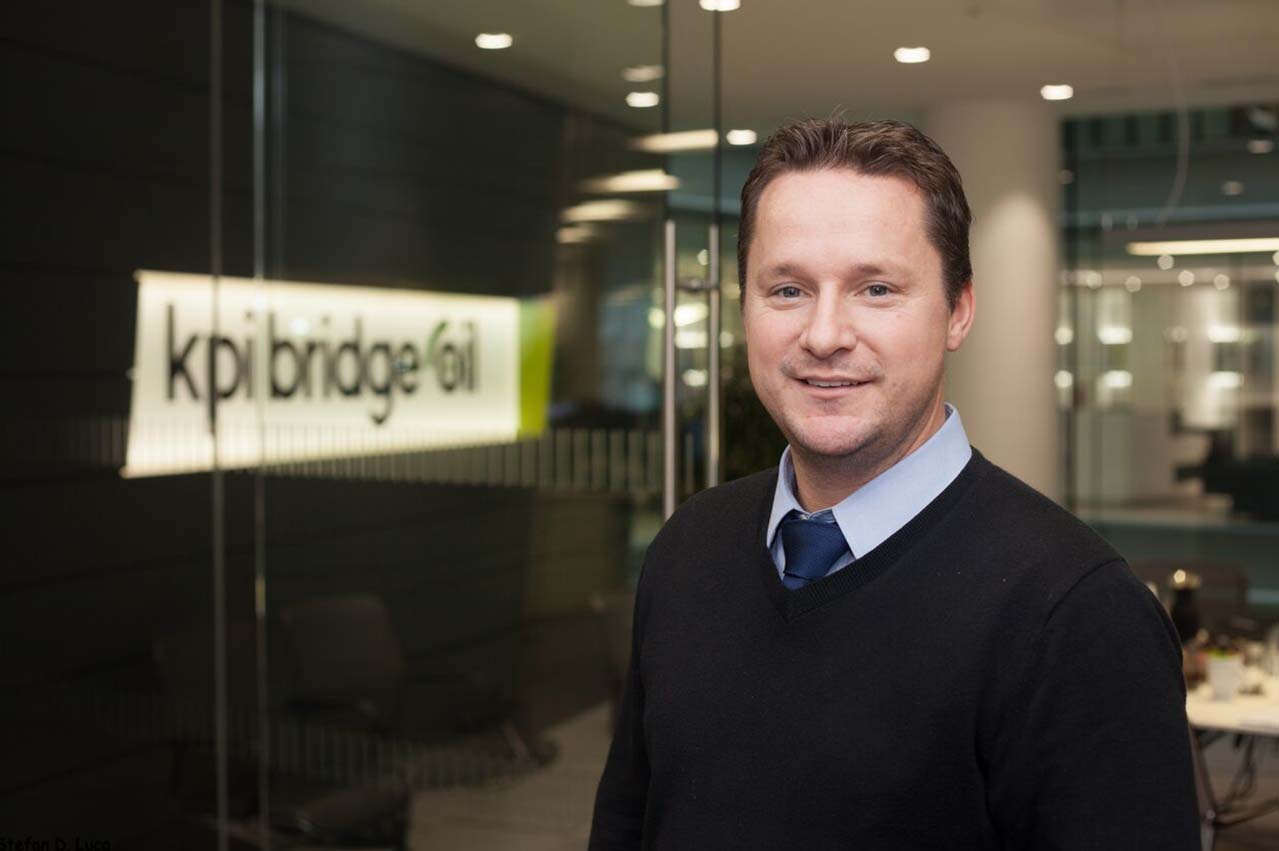KPI Bridge Oil Denmark staff in corporate move to Hamburg