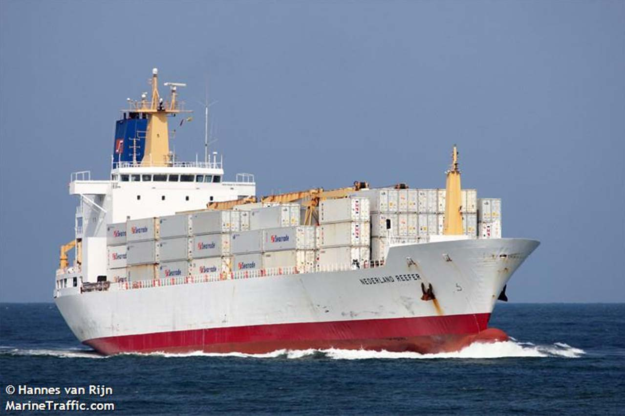 U.S. Court: Chartworld Shipping, Nederland Shipping face charges
