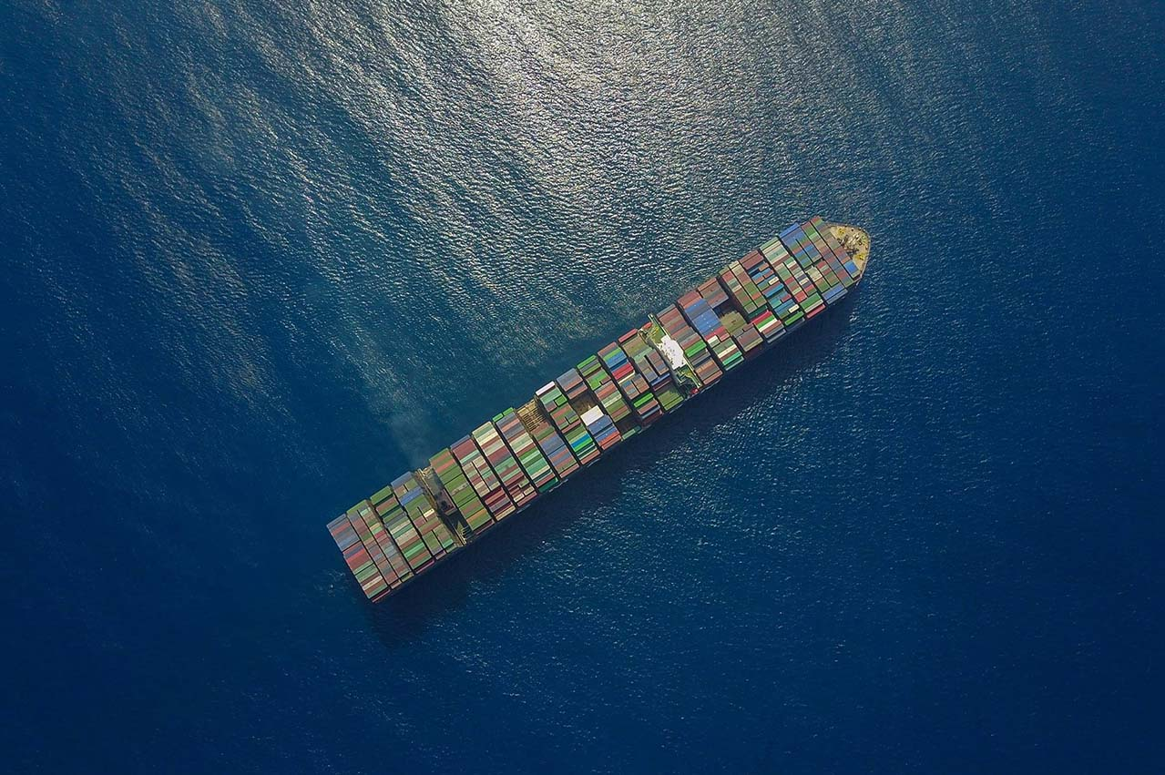 Shipping CEOs agree on mandatory speed measure for vessels