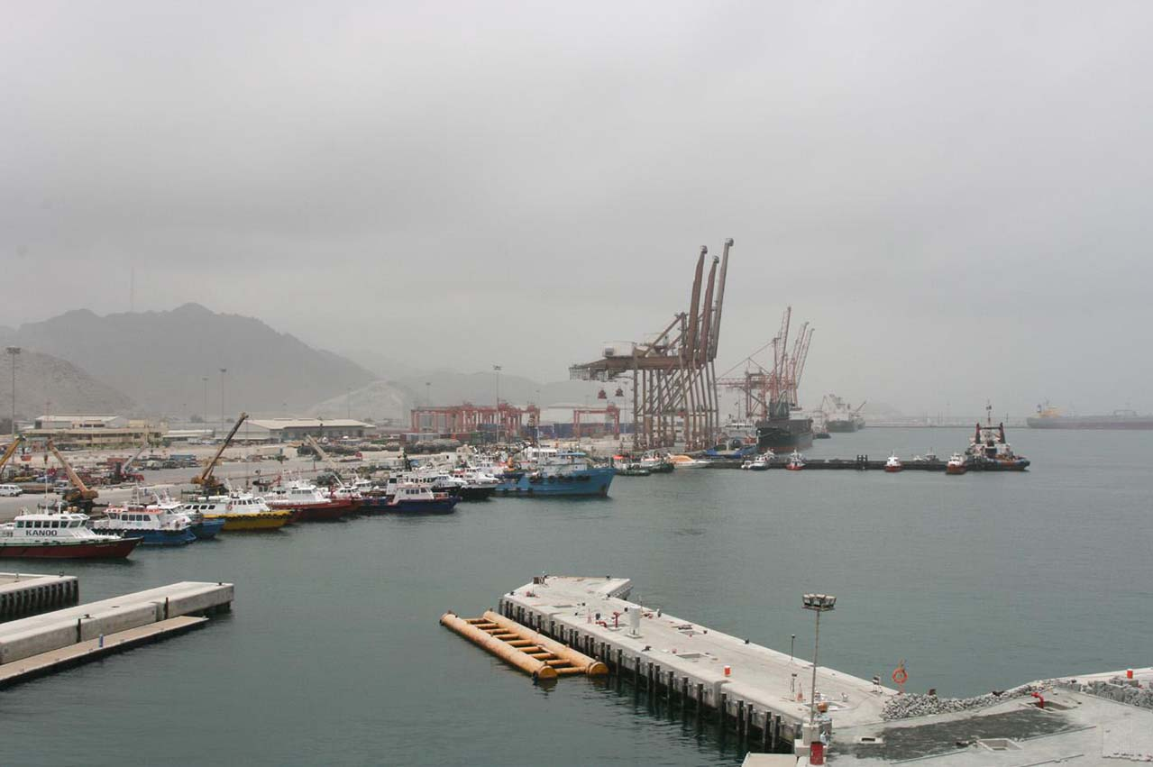 NYK tankers to skip Fujairah for bunkering operations