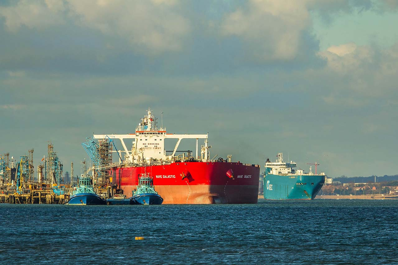 British Ports Association voices concerns of open-loop scrubbers