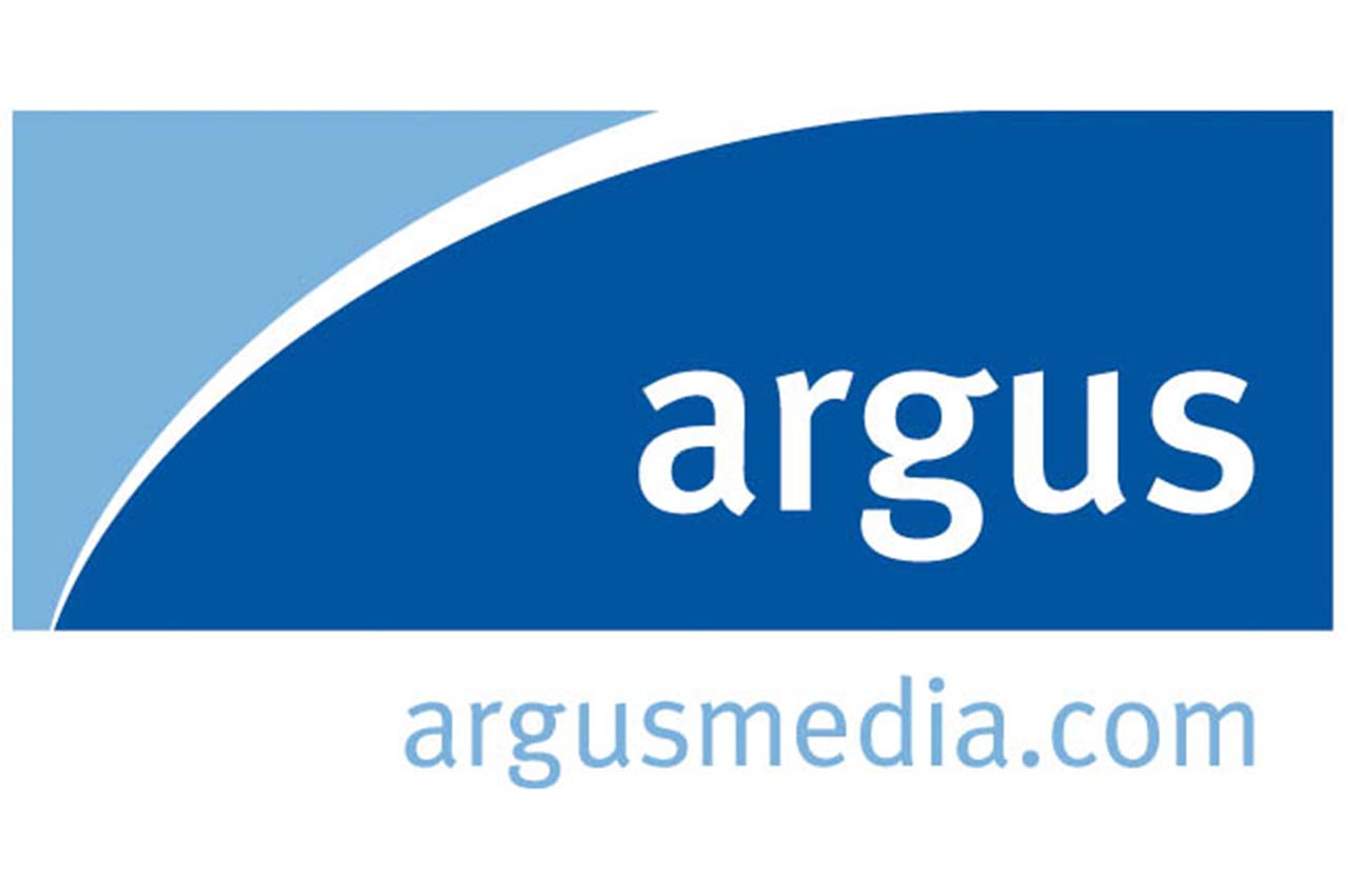 Argus Media: Zhoushan barges to be equipped with mass flow meters