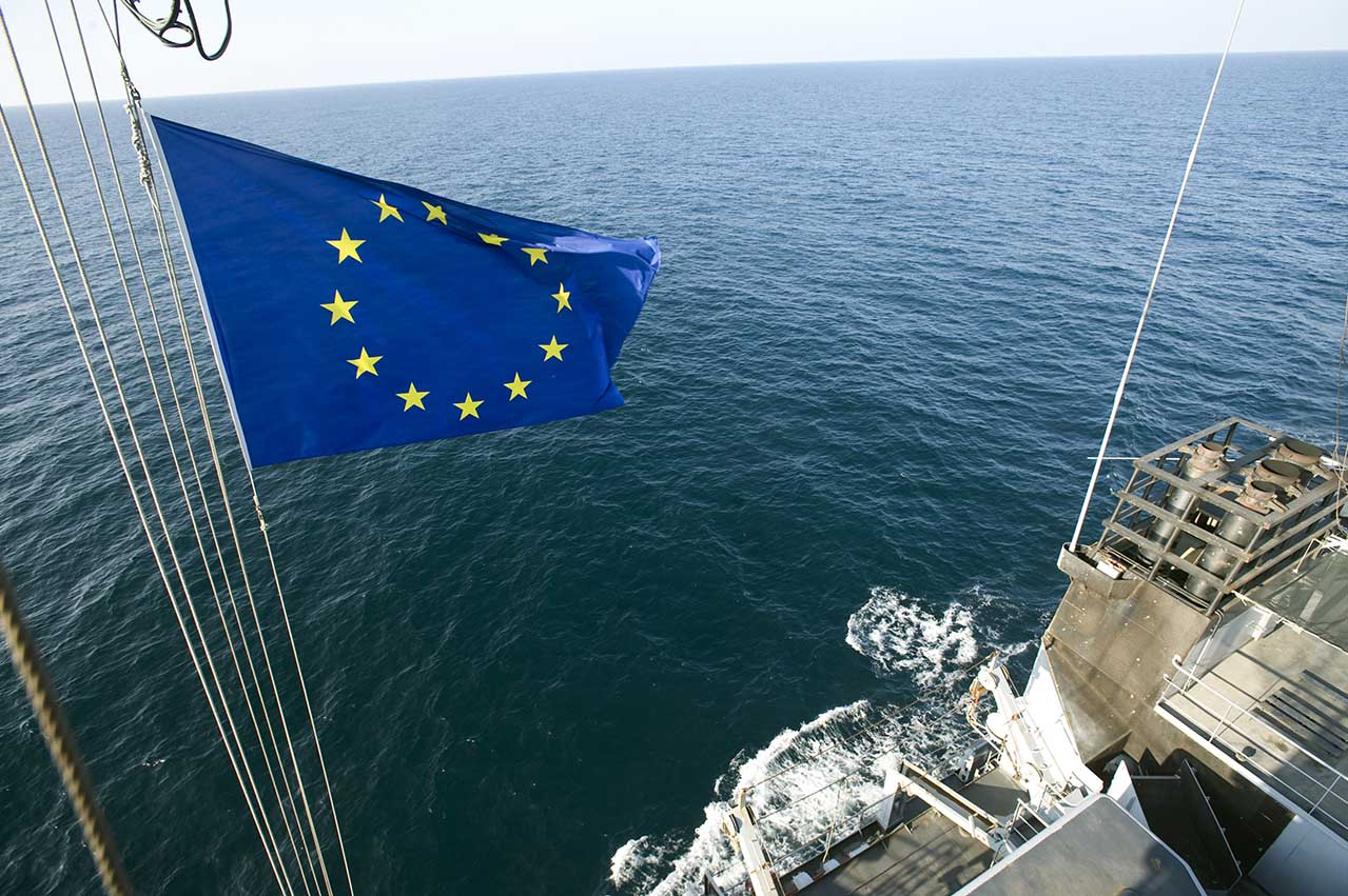 EC: CO2 emission information of approx 10,800 ships now available