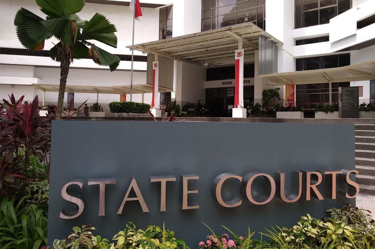 """Magnets on MFMs: Trial starts for former bunker clerk of """"Consort Justice"""""""