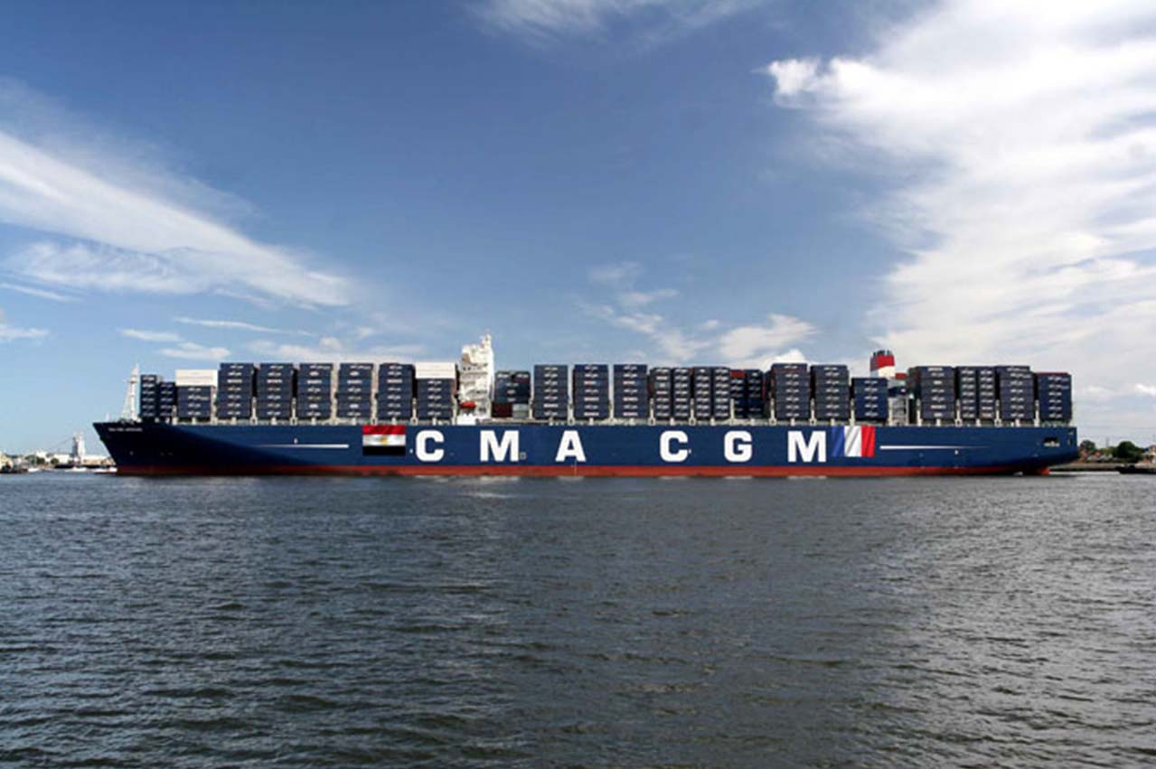 CMA CGM signals new contract prices due to upcoming IMO 2020 regulation