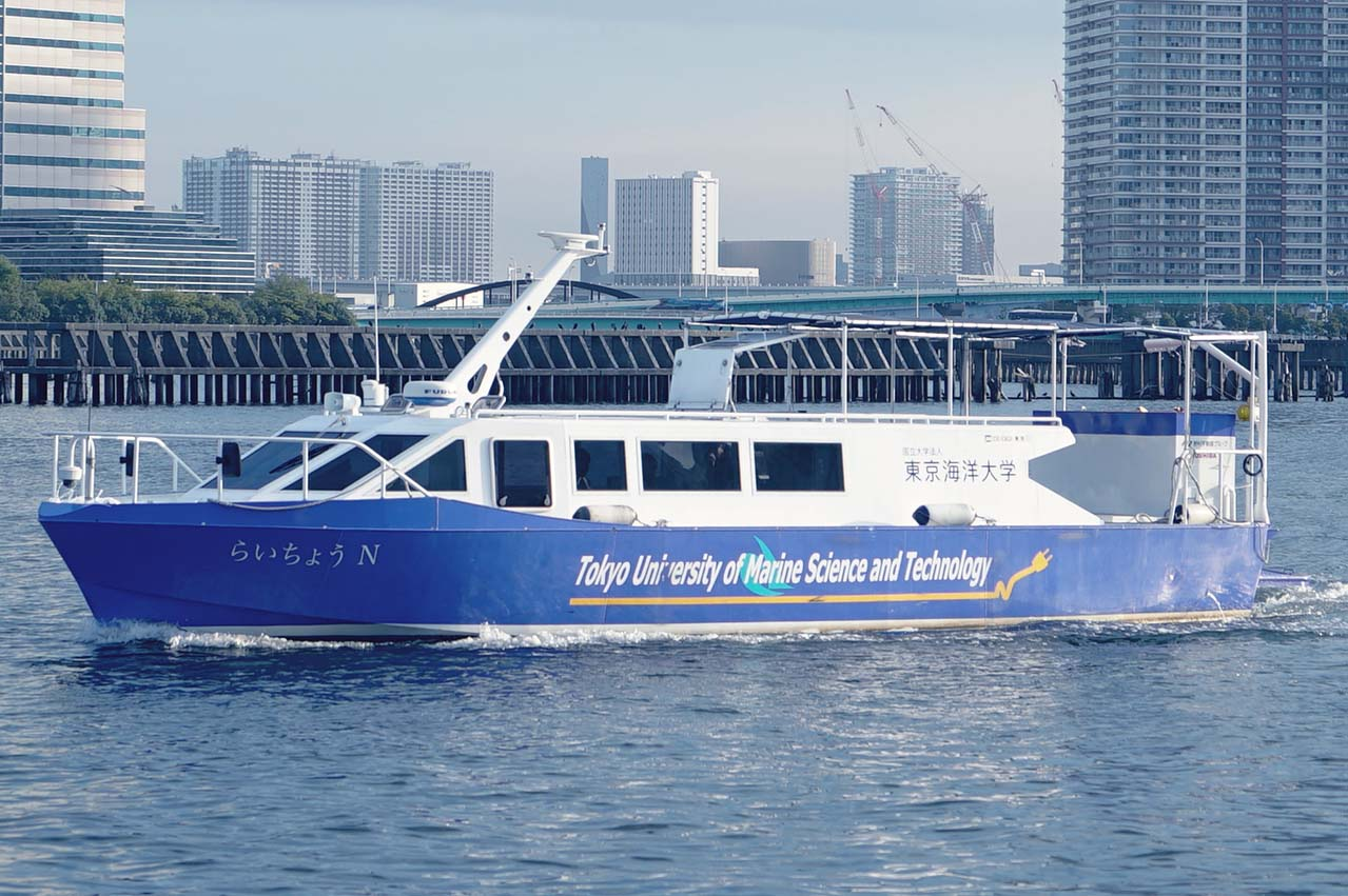 Toshiba ESS delivers mobile hydrogen fuel cell system for ferry