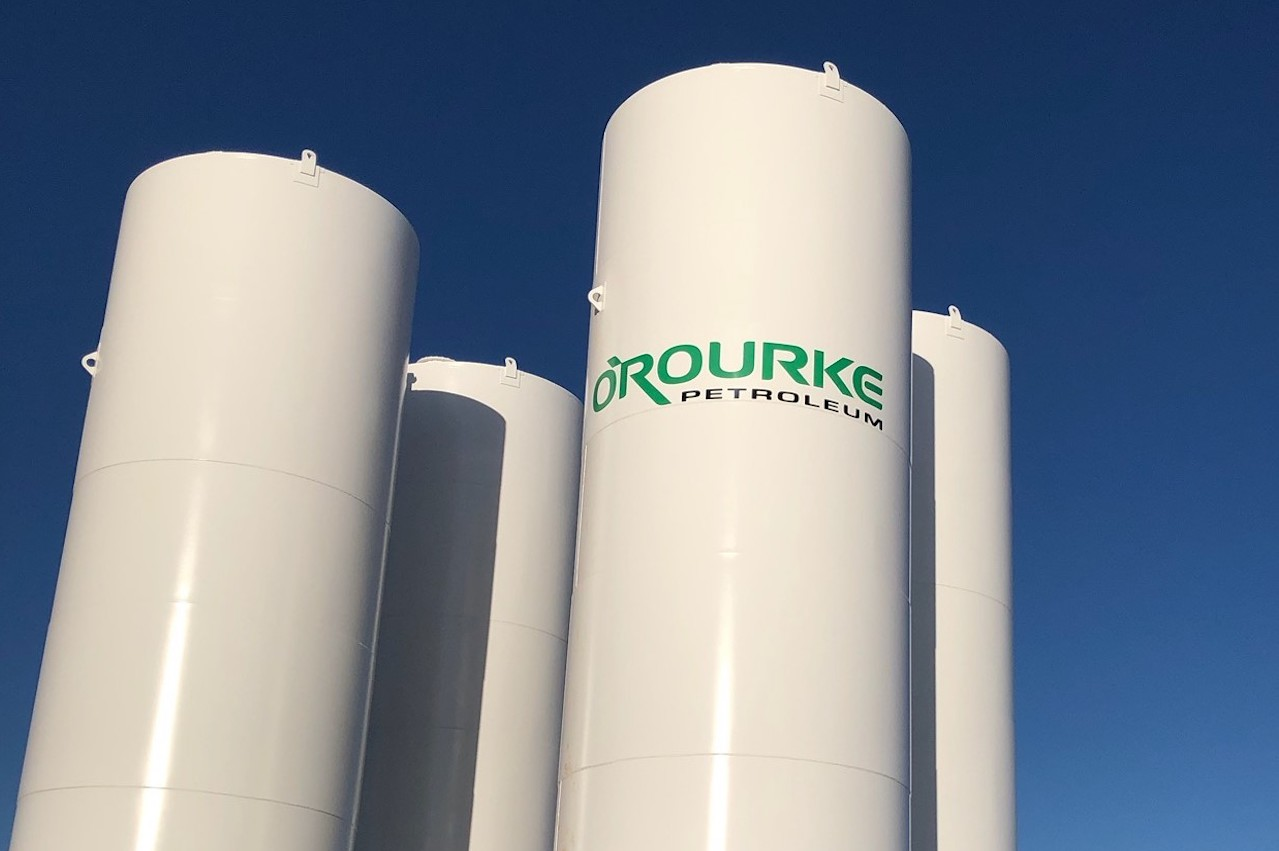 O'Rourke Petroleum acquires marine fuel assets of J.A.M. Distributing Company